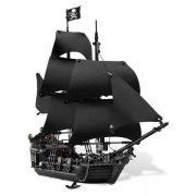 لگو کشتی دزدان دریایی کارائیب (کشتی مروارید سیاه)