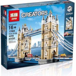 لگوپل برج لندن
