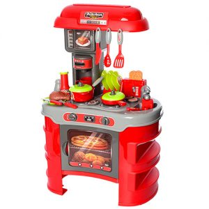میز آشپزخانه Xiong Cheng Little Chef