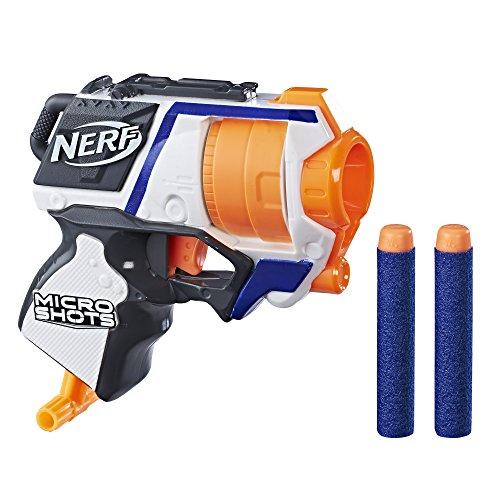 تفنگ میکرو نرف Hasbro Micro NerfStrongarm