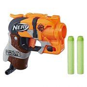 تفنگ میکرو نرف Hasbro Micro Nerf Hammershot