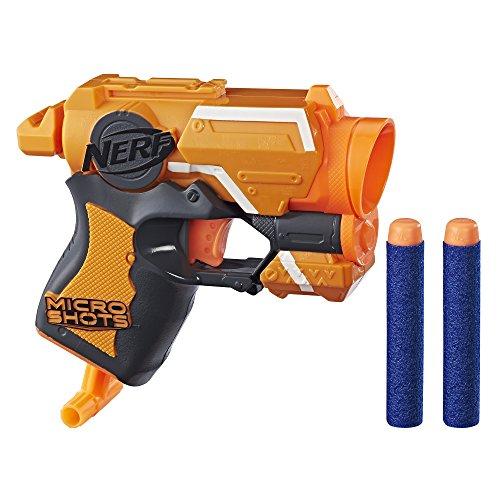 تفنگ میکرو نرف Hasbro Micro Nerf Firestrike