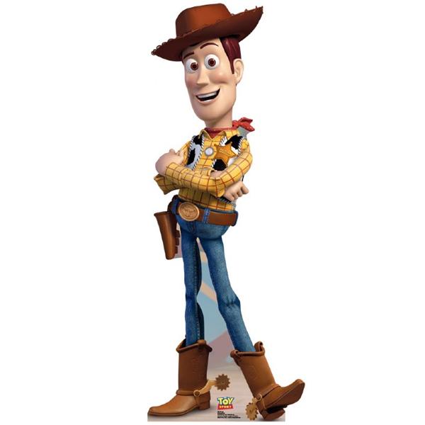 عروسک وودی Toy Story