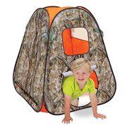 چادر کودک Play Hut Camo Hut
