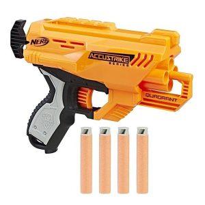 تفنگ نرف Hasbro Nerf Quadrant