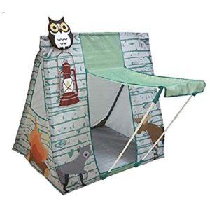چادر کودک Play Hut Camping Tent