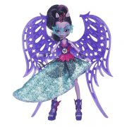 عروسک دختر پونی Hasbro Midnight Twilight Sparkle