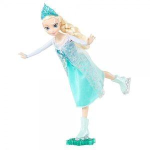 عروسک السا پاتیناژ Mattel