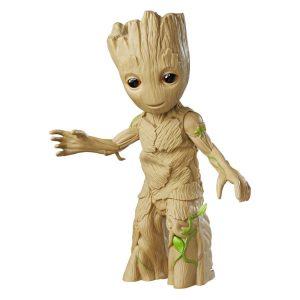 عروسک گروت مدل Hasbro Dancing Groot