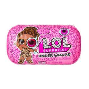 عروسک LOL SURPRISE مدل Under Wraps