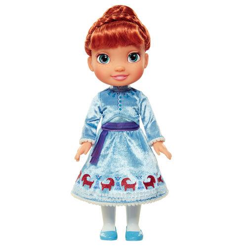 عروسک آنا Jakks Pacific