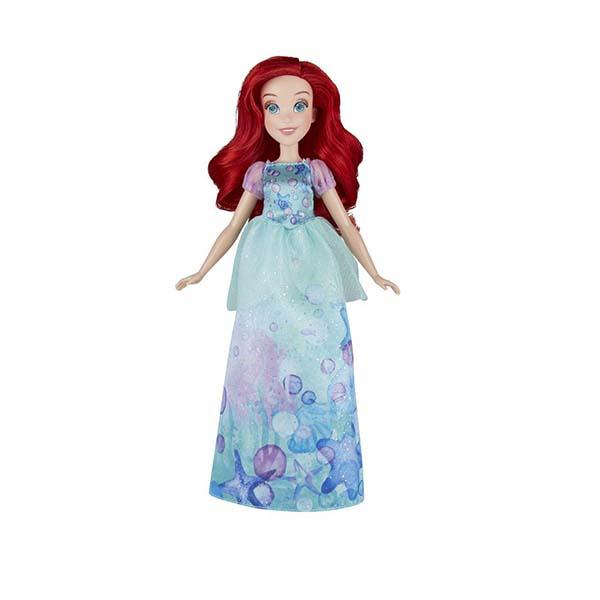 عروسک پری دریایی Hasbro