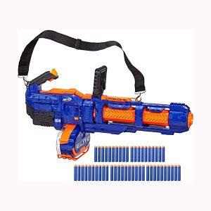 تفنگ نرف Hasbro Nerf Titan CS-50