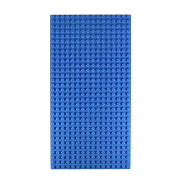 صفحه لگو آبی سایز 1