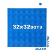 صفحه لگو آبی سایز 2