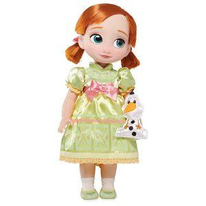 عروسک آنا Disney
