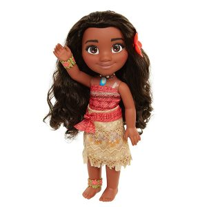 عروسک موانا Jakks Pacific