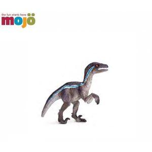 حیوانات موجو دایناسور (قرمز) 2