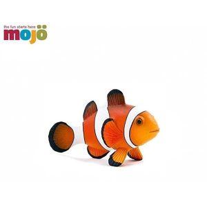 حیوانات موجو ماهی نمو (قرمز)