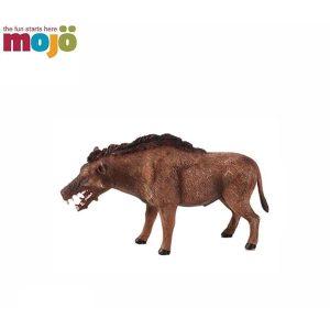 حیوانات موجو ما قبل تاریخ (نقره ای)1