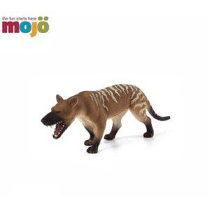 حیوانات موجو ما قبل تاریخ (نقره ای)2