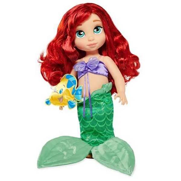 عروسک پری دریایی (آریل) Disney