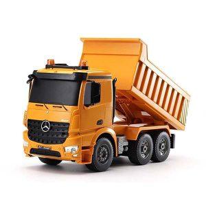 ماشین کنترلی کامیون خاور بنز