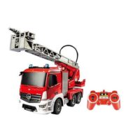 ماشین کنترلی آتشنشانی بنز