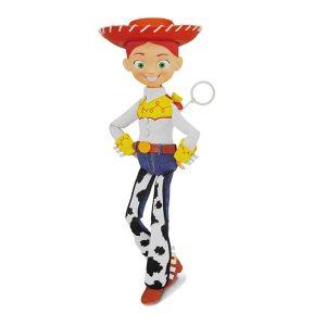 عروسک اورجینال جسی سخنگو Toy Story