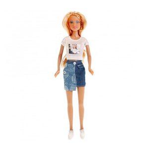 عروسک باربی دفا لوسی 8400 شماره یک