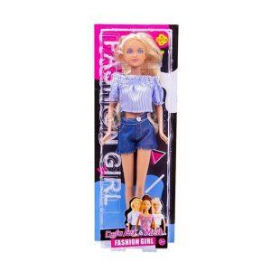 عروسک باربی دفا لوسی 8400 شماره سه