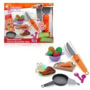 ست آشپزی Deluxe Dinner Kit