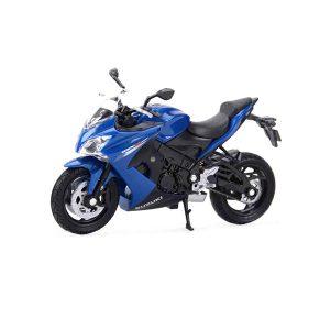 ماکت موتورسیکلت Suzuki 2017 GSX-S1000F