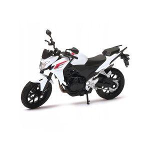 ماکت موتور سیکلت Honda CB500F