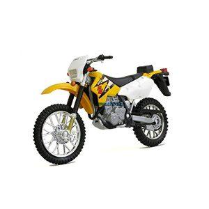 ماکت موتور سیکلت Suzuki DR-Z400S