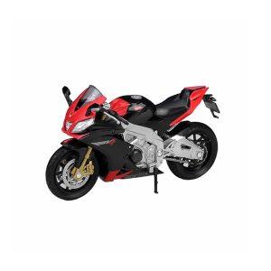 ماکت موتور سیکلت Aprilia RSV 4 Factory