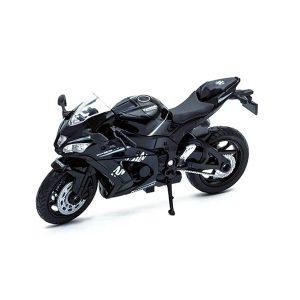 ماکت موتور سیکلت Kawasaki 2017 Ninja