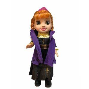 عروسک آنا فروزن
