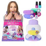استمپر ناخن جدید Cool Maker Go Glam