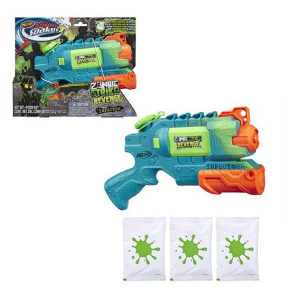 تفنگ نرف آبپاش Super Soaker