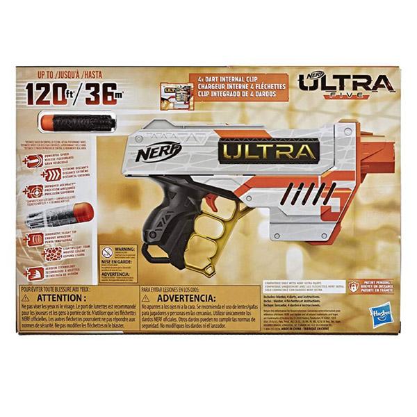 تفنگ نرف اولترا 5